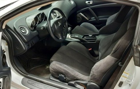Se vende urgemente Mitsubishi Eclipse 2007 en Irapuato