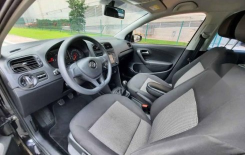 Volkswagen Vento 2018 4p Comfortline TDI L4/1.5/T