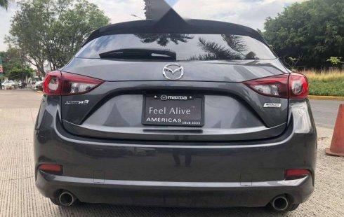 Mazda 3 Hatchback i touring 2018
