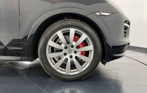47056 - Porsche Cayenne 2014 Con Garantía