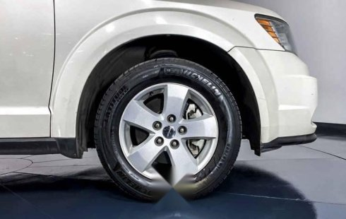 37091 - Dodge Journey 2015 Con Garantía