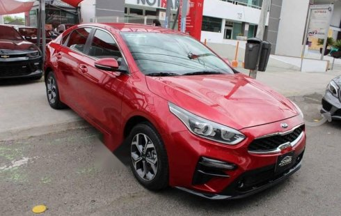 Kia FORTE SEDAN 2019 4p EX, 2.0 L MPI Atkinson TA6