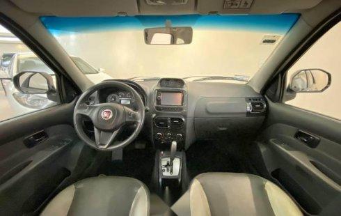 Fiat Palio 2016 barato en Benito Juárez