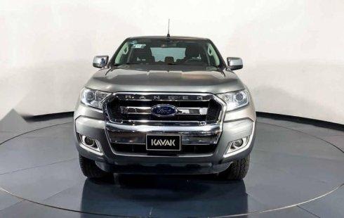 46452 - Ford Ranger 2017 Con Garantía