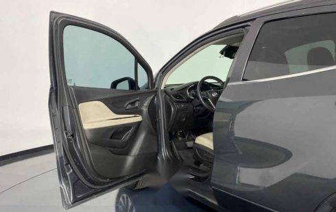 37458 - Buick Encore 2018 Con Garantía