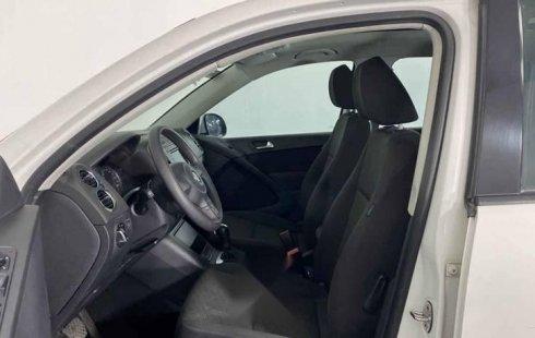 48361 - Volkswagen Tiguan 2013 Con Garantía