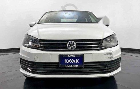 29437 - Volkswagen Vento 2019 Con Garantía