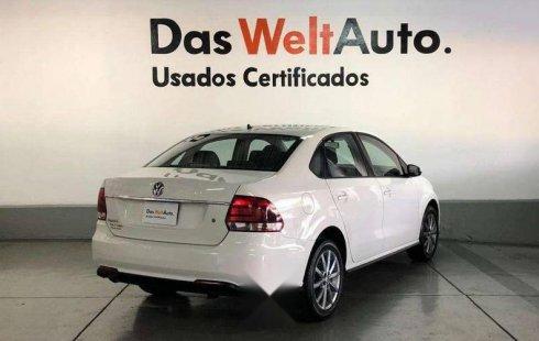 Volkswagen Vento Comfortline 2020 barato en Álvaro Obregón