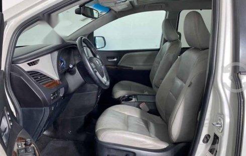 44886 - Toyota Sienna 2015 Con Garantía