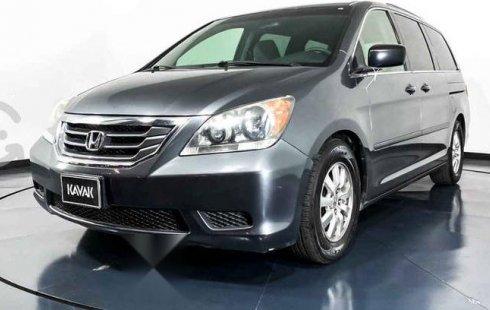 43084 - Honda Odyssey 2010 Con Garantía