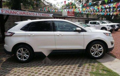 Ford Edge 2015 impecable en Xochimilco