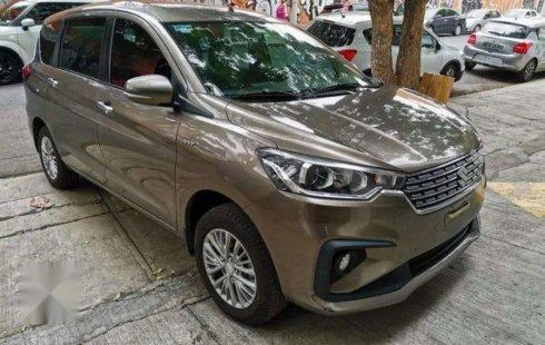 Suzuki Ertiga 2019 usado en Azcapotzalco