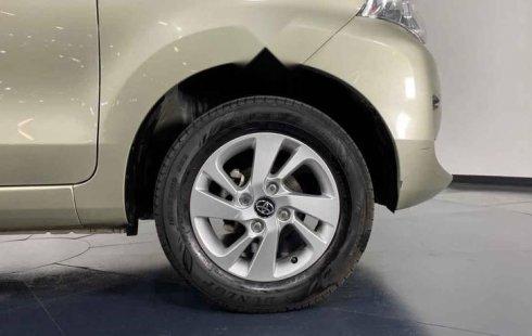 47788 - Toyota Avanza 2019 Con Garantía