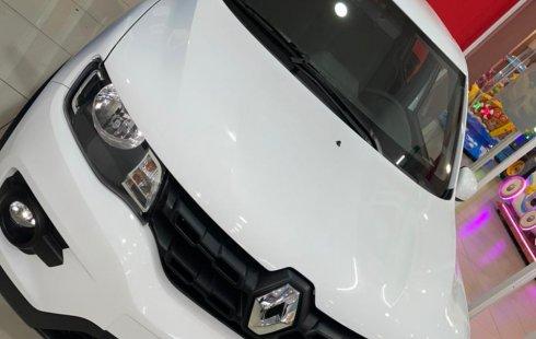 Venta de autos Renault Kwid 2021, Rojo con precios bajos en México