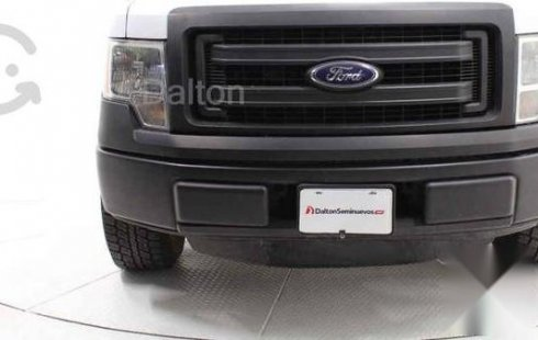 Ford F 150 2014 6 Cilindros