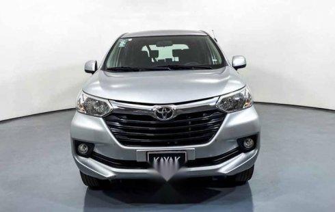 37076 - Toyota Avanza 2018 Con Garantía