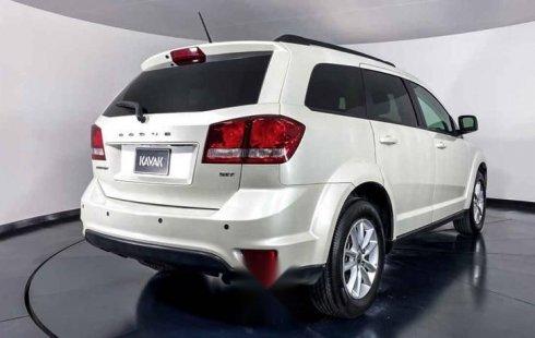46171 - Dodge Journey 2016 Con Garantía