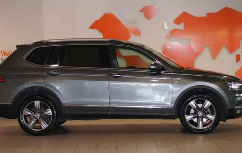 Volkswagen Tiguan 2020 5p Highline L4/2.0/T Aut