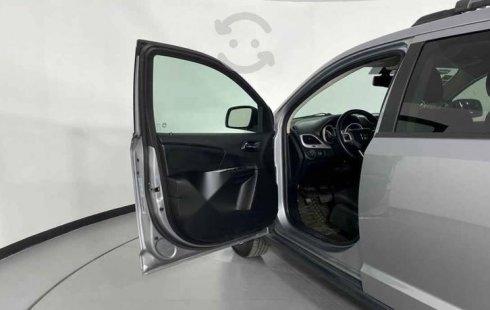 37126 - Dodge Journey 2017 Con Garantía
