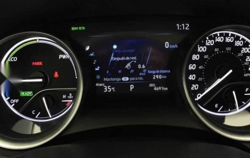 Toyota Camry 2021 4p XLE Navi HV