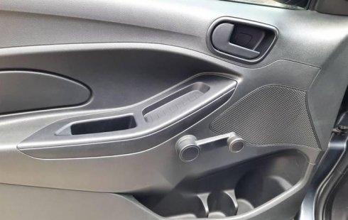 Ford Figo 2019 1.5 Impulse Sedan Mt
