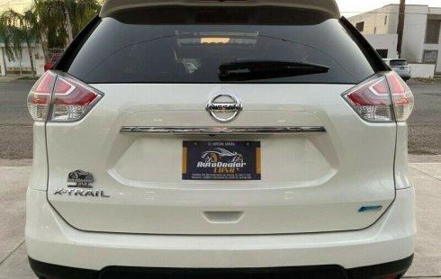 Pongo a la venta cuanto antes posible un Nissan X-Trail en excelente condicción
