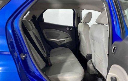 46116 - Ford Eco Sport 2015 Con Garantía
