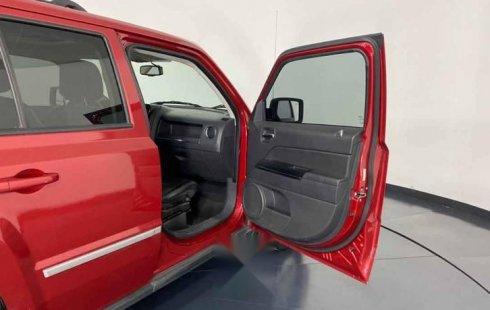46836 - Jeep Patriot 2010 Con Garantía