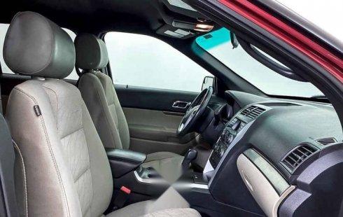 37596 - Ford Explorer 2013 Con Garantía