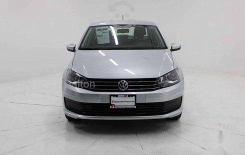 Volkswagen Vento 2016 4 Cilindros