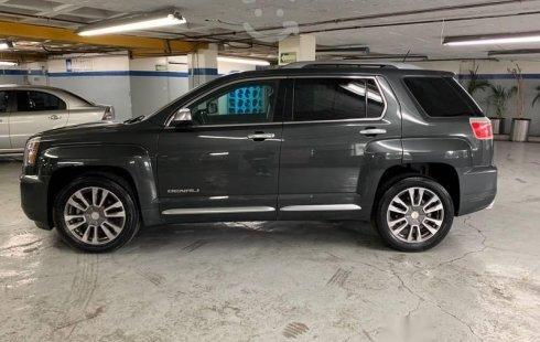 GMC Terrain 2017 3.6 Denali V6 At