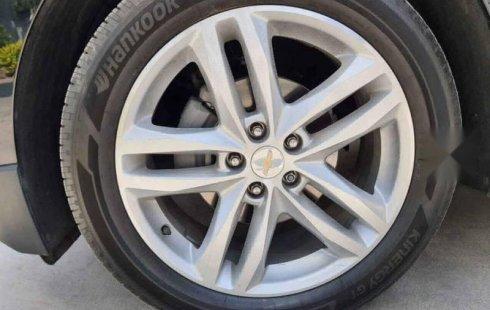 Chevrolet Equinox 2021 5p Premier Plus L4/1.5/T Au