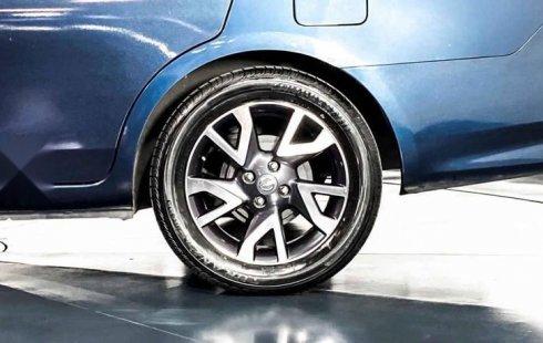 44774 - Nissan Versa 2017 Con Garantía
