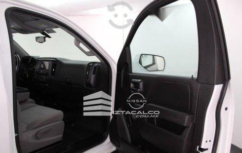 Chevrolet Silverado 2017 4.3 V6 1500 LS Cabina Re