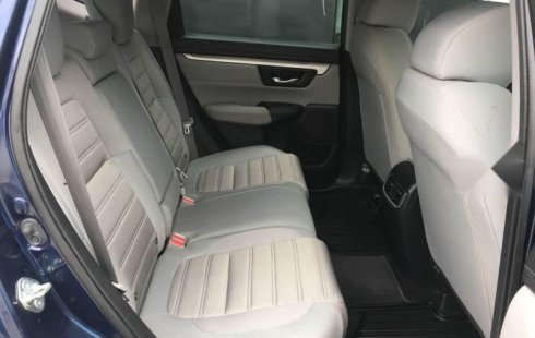 Venta de Honda CR-V EX 2017 usado Automático a un precio de 296500 en Tlaxcala