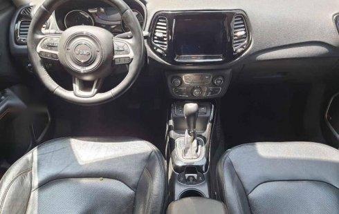 Jeep Compass 2018 5p Limited 4x2 L4/2.4 Aut