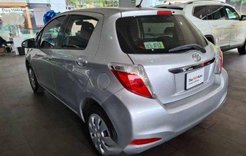 Toyota Yaris 2014 5p Hatchback Core L4/1.5 Man