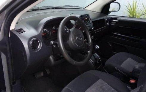 Jeep Compass 2012 usado en Texcoco
