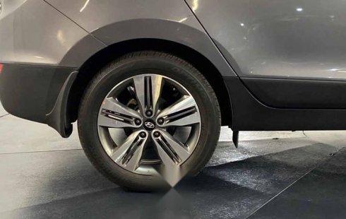 28111 - Hyundai Ix 35 2015 Con Garantía
