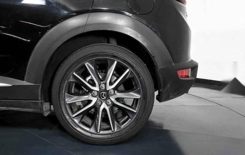 41591 - Mazda CX3 2018 Con Garantía