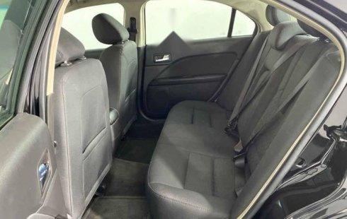 46773 - Ford Fusion 2012 Con Garantía