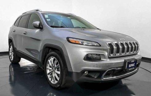 26848 - Jeep Cherokee 2014 Con Garantía