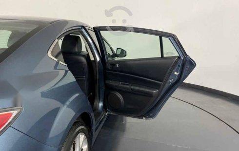 47665 - Mazda 6 2012 Con Garantía