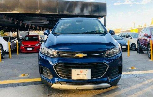 Venta de Chevrolet Trax LT 2017 usado Automática a un precio de 229900 en Guadalajara