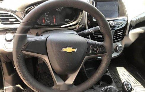 Auto Chevrolet Spark 2020 de único dueño en buen estado