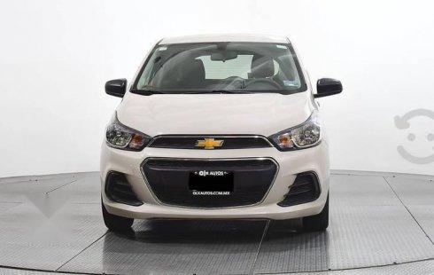 Chevrolet Spark 2018 1.4 LT At