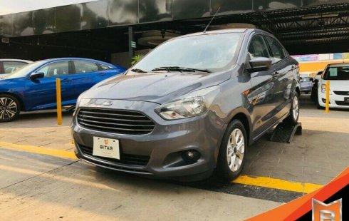 Pongo a la venta cuanto antes posible un Ford Figo en excelente condicción
