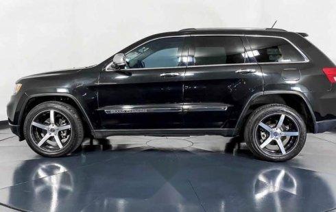 41115 - Jeep Grand Cherokee 2012 Con Garantía