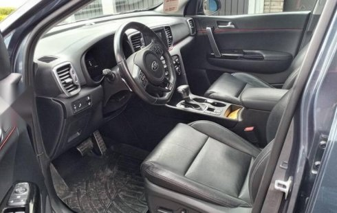 KIA Sportage 2018 Auto Certificado - 7AQ51P