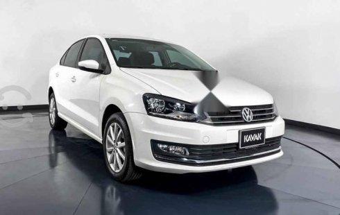 39153 - Volkswagen Vento 2019 Con Garantía